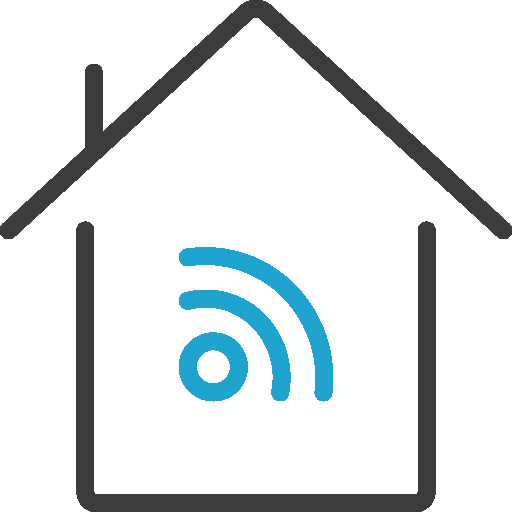 Create<br> Smart Home